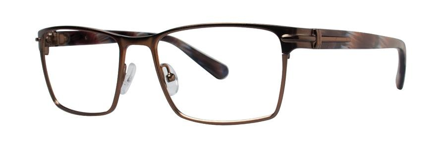 Zac Posen PRODUCER Brown Eyeglasses Size56-17-145.00