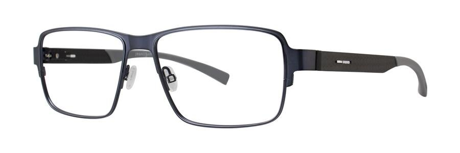 Jhane Barnes QUANTITATIVE Steel Eyeglasses Size58-16-150.00