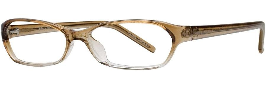 Gallery RAE Tan Eyeglasses Size49-16-135.00
