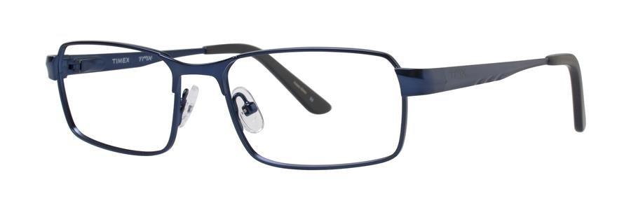 Timex RAKE Navy Eyeglasses Size47-15-125.00