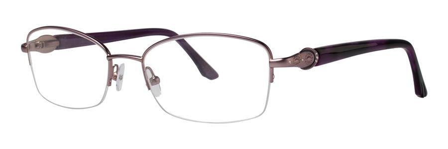 Dana Buchman RANE Wine Eyeglasses Size52-18-135.00