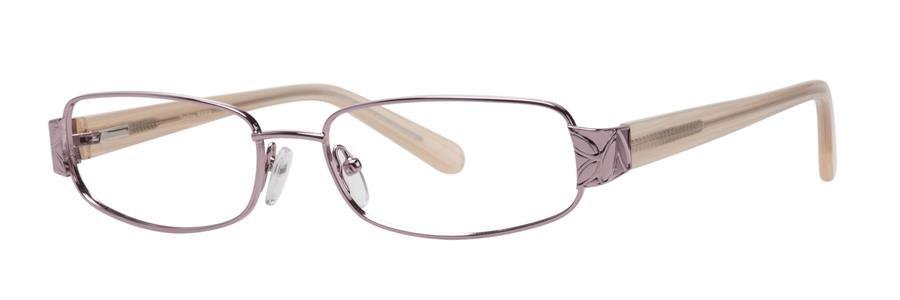 Destiny RANIA Rose Eyeglasses Size52-18-135.00