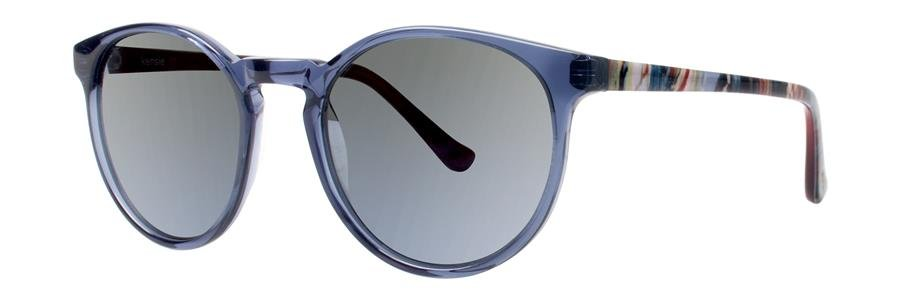kensie RETRO SUN Blue Sunglasses Size51-19-135.00