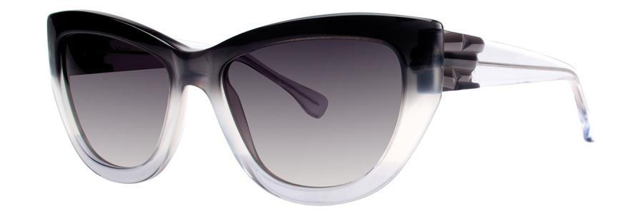 Vera Wang RITVA Black Sunglasses Size56-17-135.00