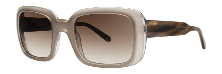 Vera Wang ROSALIE Taupe Sunglasses Size51-22-135.00
