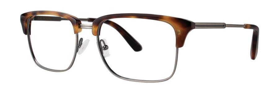 Zac Posen SACHA Tortoise Eyeglasses Size55-18-145.00