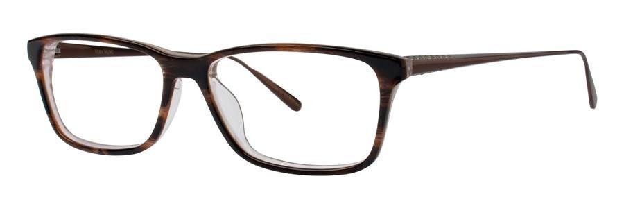 Vera Wang SAGITTA Horn Eyeglasses Size55-15-140.00