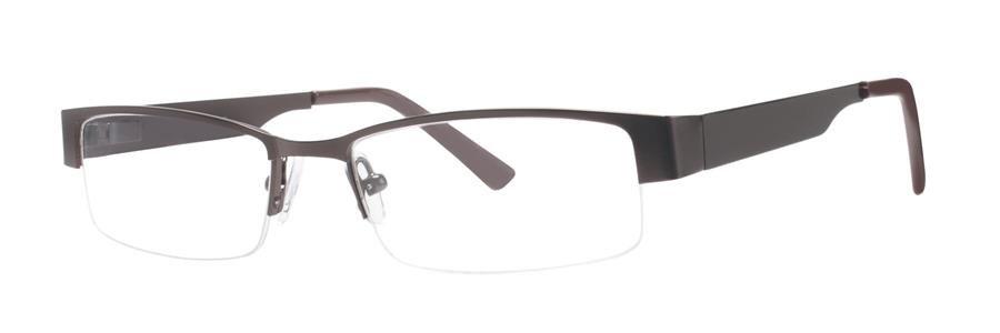 Gallery SEAN Brown Eyeglasses Size50-17-133.00