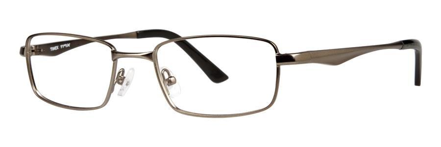 Timex SECTOR Gunmetal Eyeglasses Size52-19-135.00