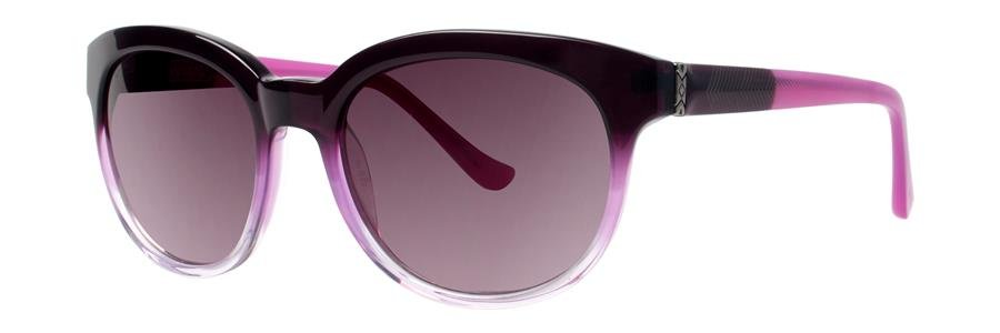 kensie SEE YOU LATER Lilac Sunglasses Size53-19-135.00