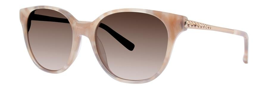 Vera Wang SEROVA Brown Sunglasses Size53-17-135.00