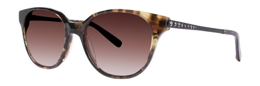 Vera Wang SEROVA Tortoise Sunglasses Size53-17-135.00