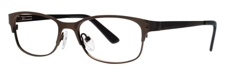 Gallery SOLO Brown Eyeglasses Size45-17-130.00
