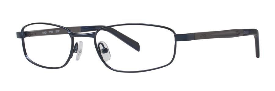 Timex SPOTTER Navy Eyeglasses Size50-17-135.00