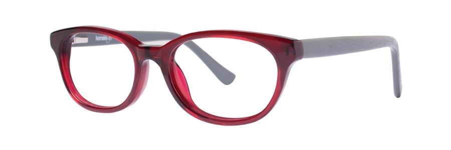 kensie STAR Raspberry Eyeglasses Size46-15-125.00
