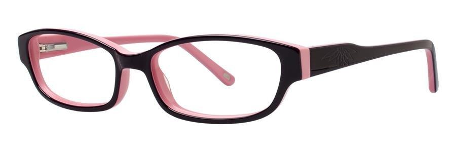 Timex STAY-CATION Eggplant Eyeglasses Size50-15-130.00
