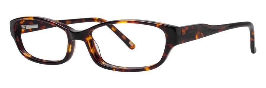 Timex STAY-CATION Tortoise Eyeglasses Size52-15-135.00