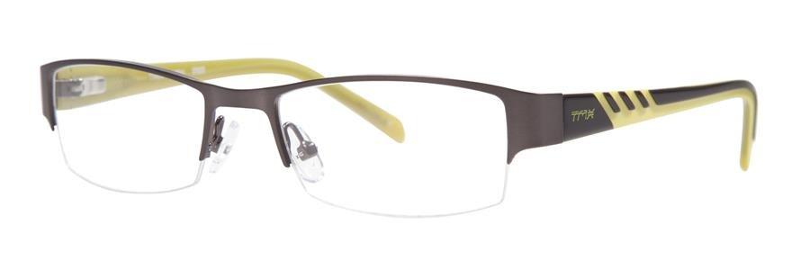 Timex STINGER Gunmetal Eyeglasses Size49-18-130.00