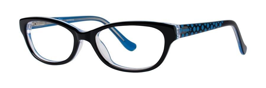 kensie SUNSHINE Blue Eyeglasses Size45-14-120.00