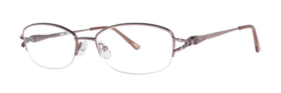 Timex T183 Blush Eyeglasses Size54-17-137.00