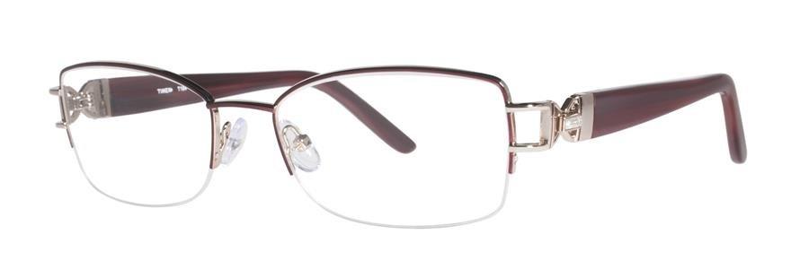 Timex T184 Rose Eyeglasses Size51-18-133.00