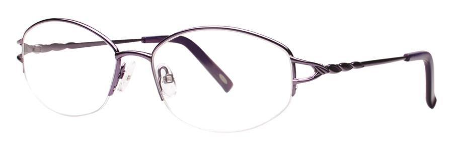 Timex T191 Lavender Eyeglasses Size51-16-130.00