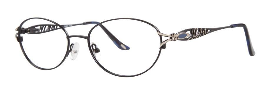 Timex T195 Black Eyeglasses Size53-17-135.00