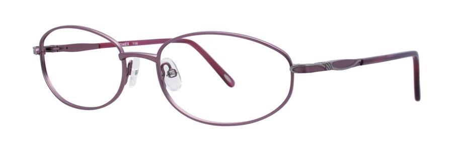 Timex T196 Rose Eyeglasses Size52-17-130.00