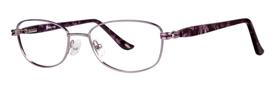 Timex T198 Merlot Eyeglasses Size52-17-135.00