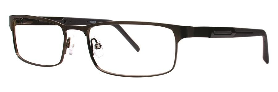 Timex T275 Olive Eyeglasses Size55-17-145.00