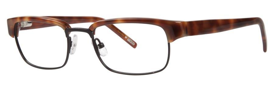 Timex T278 Blonde Eyeglasses Size50-18-140.00