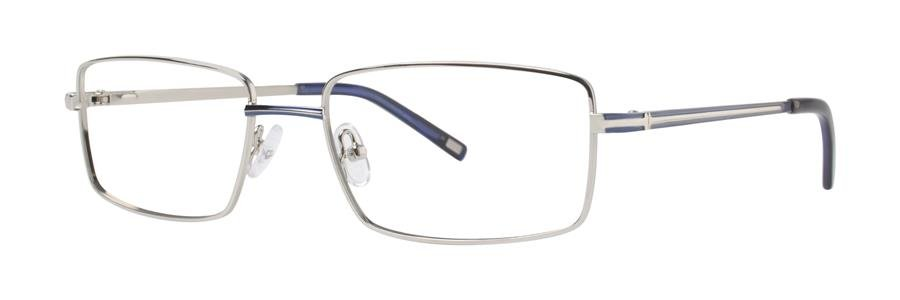 Timex T285 Silver Eyeglasses Size53-18-140.00