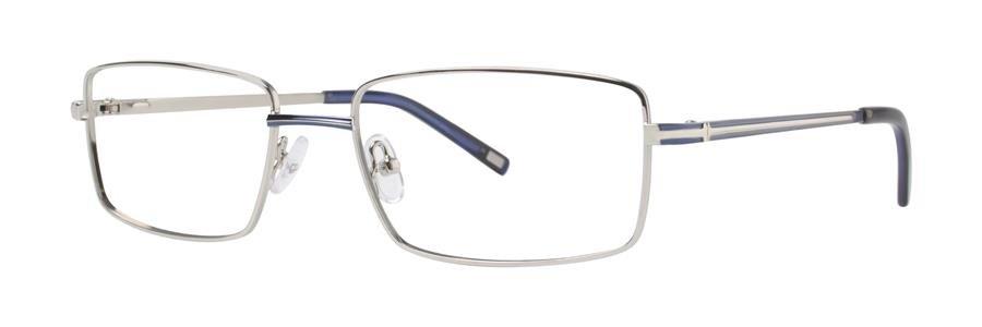 Timex T285 Silver Eyeglasses Size53-18-140.00