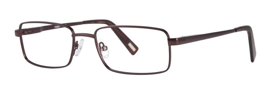 Timex T287 Brown Eyeglasses Size51-17-135.00