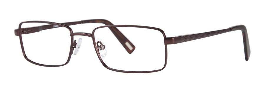 Timex T287 Brown Eyeglasses Size53-17-140.00