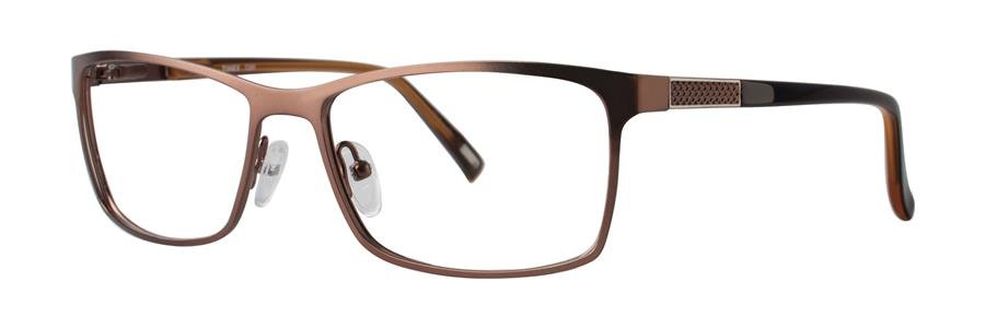 Timex T289 Brown Eyeglasses Size54-16-140.00