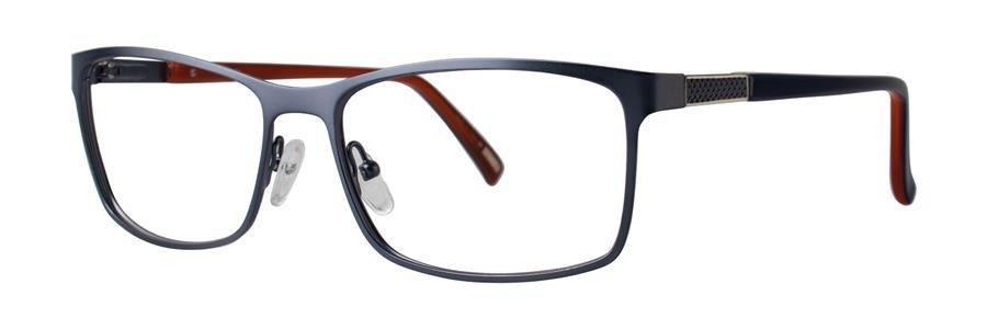 Timex T289 Navy Eyeglasses Size56-16-145.00
