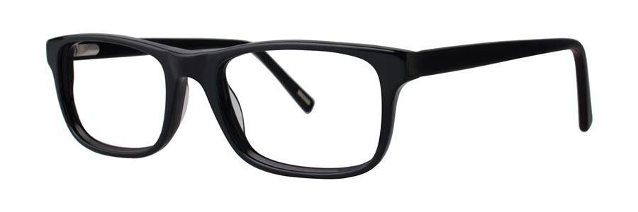 Timex T290 Black Eyeglasses Size52-18-140.00