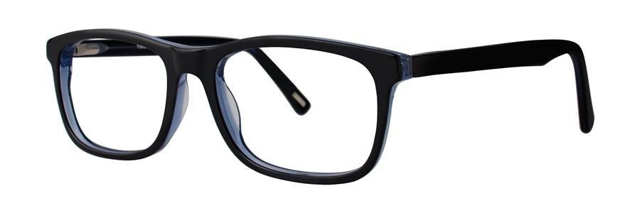 Timex T291 Black Eyeglasses Size54-17-140.00