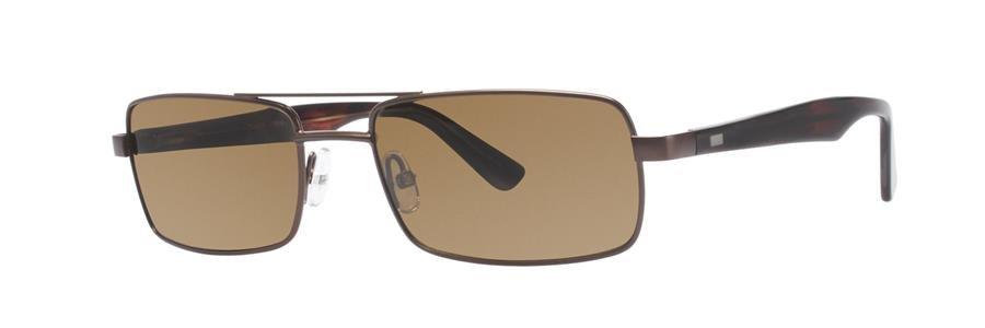Timex T910 Brown Sunglasses Size56-18-140.00