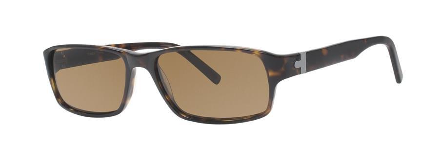 Timex T916 Tortoise Sunglasses Size58-16-140.00