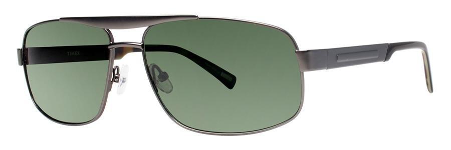 Timex T923 Gunmetal Sunglasses Size61-15-135.00