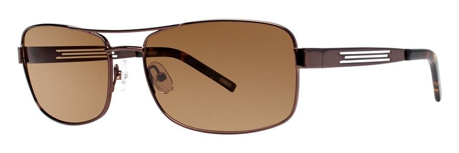 Timex T925 Brown Sunglasses Size59-16-135.00