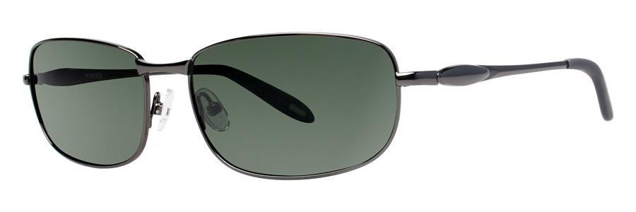 Timex T928 Gunmetal Sunglasses Size58-16-135.00