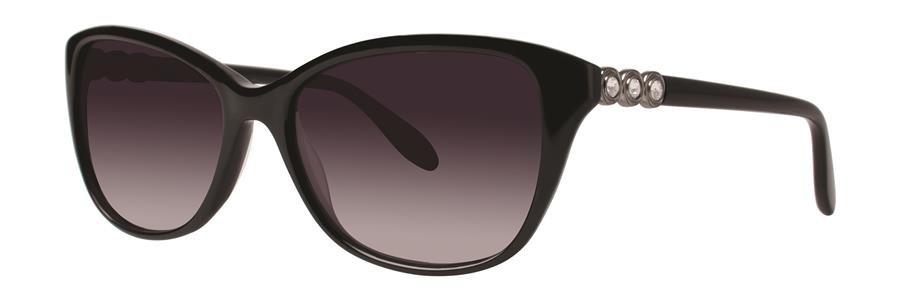 Vera Wang TALUR Black Sunglasses Size55-16-135.00