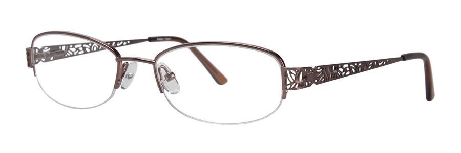 Destiny TEAGAN Brown Eyeglasses Size53-18-138.00