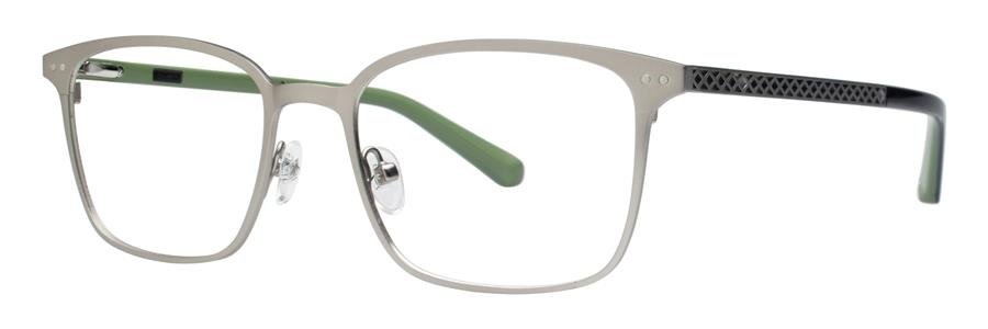 Original Penguin Eye THE ARNOLD Gunmetal Eyeglasses Size55-19-150.00