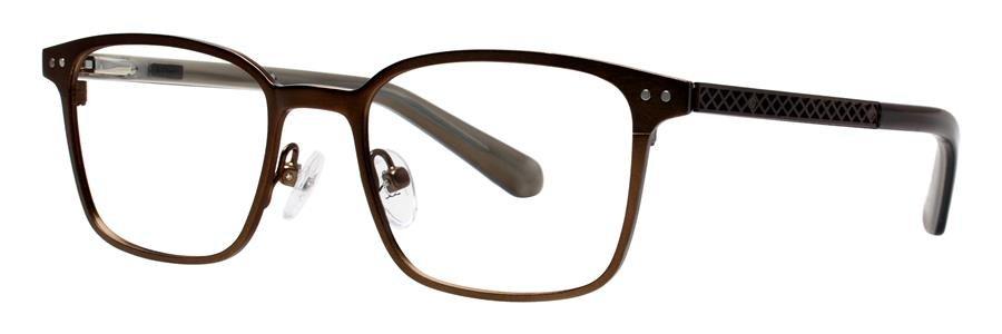 Original Penguin Eye THE ARNOLD JR Brown Eyeglasses Size47-17-130.00