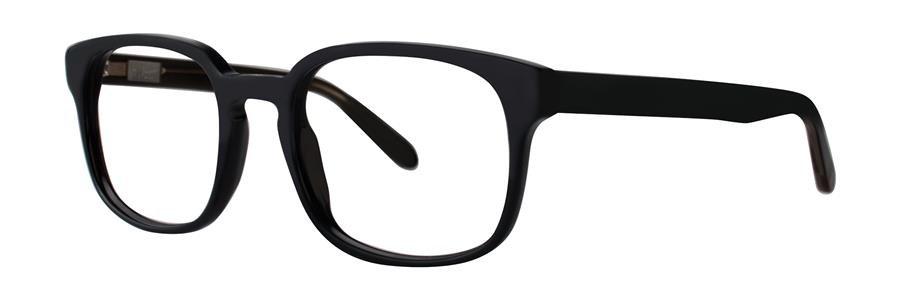 Original Penguin Eye THE ATTICUS Black Eyeglasses Size51-20-140.00