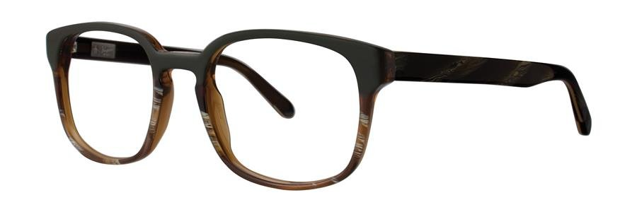 Original Penguin Eye THE ATTICUS Chive Eyeglasses Size51-20-140.00